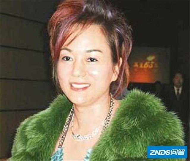 吴正元 林子祥的前妻图片